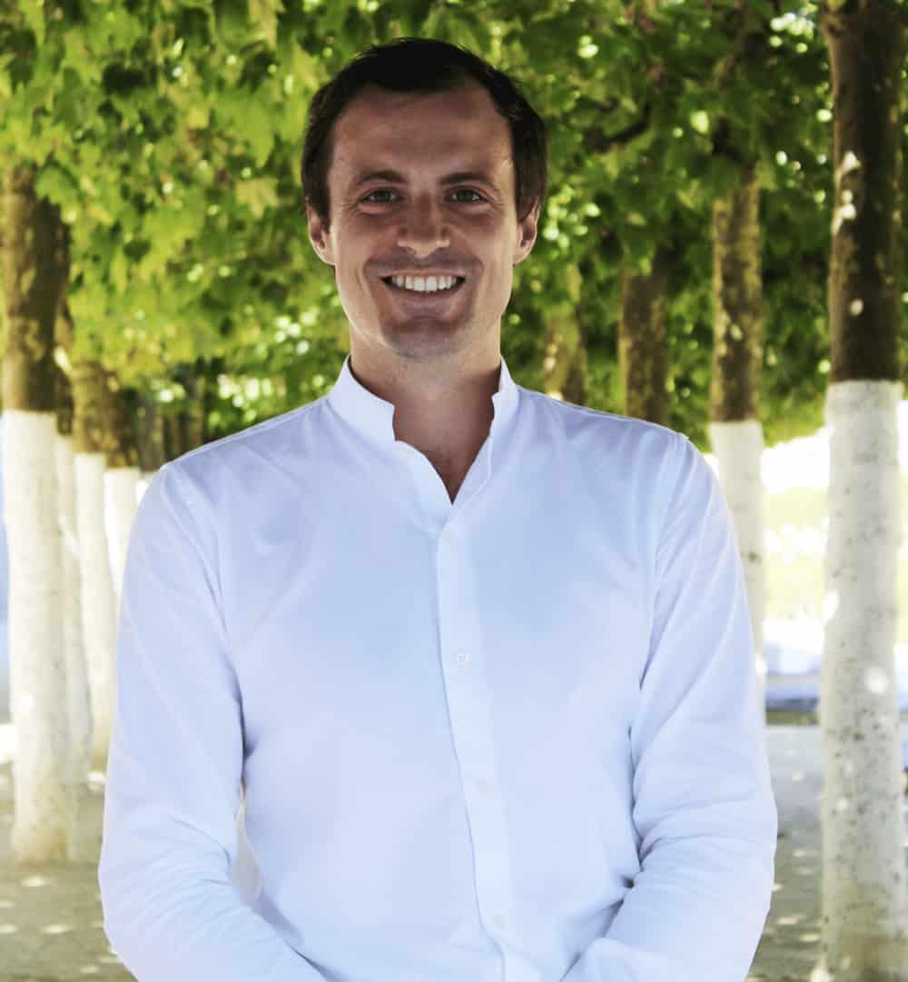 Adrien Bussière