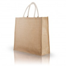 Shopper en jute XL