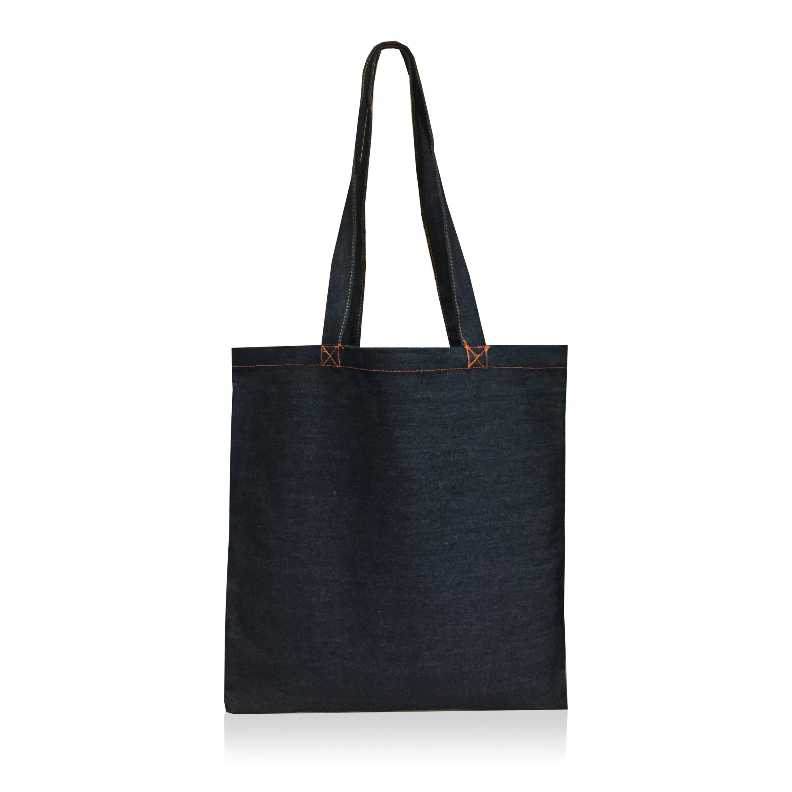 Tote bag en denim