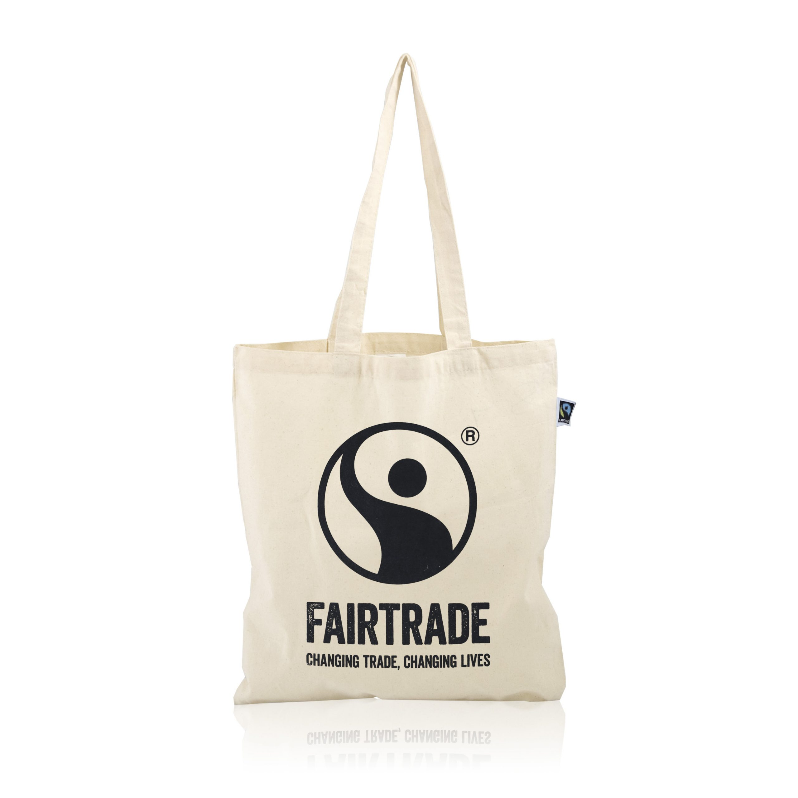 Sac en coton fairtrade