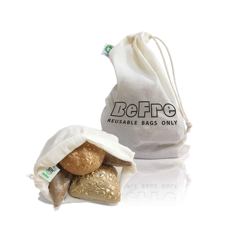 Small bulk bag