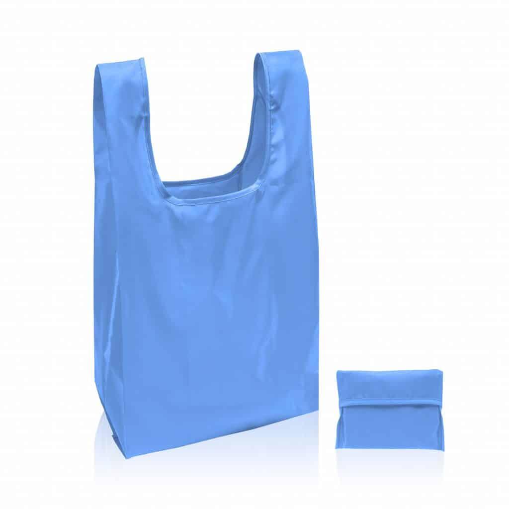 Polyester – Blue
