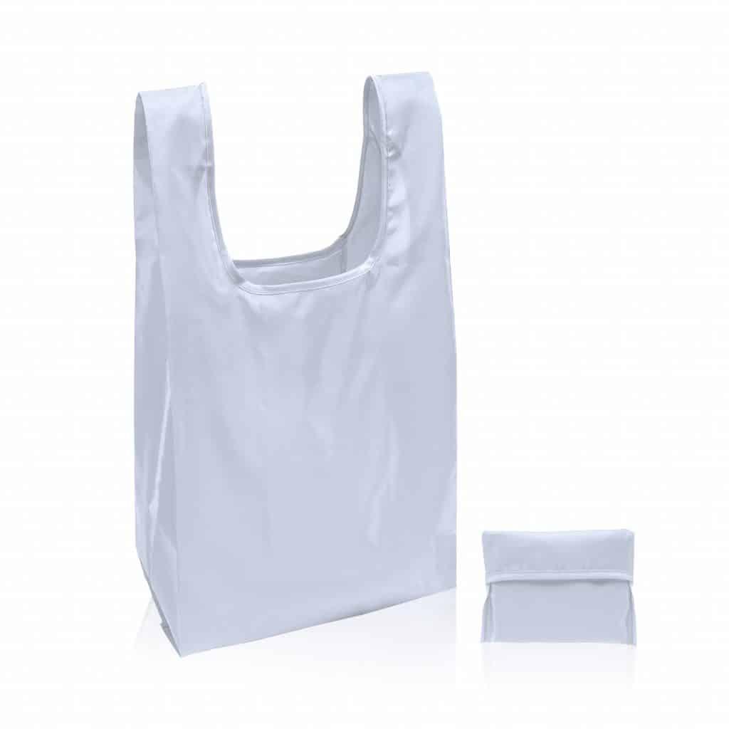 Polyester – White
