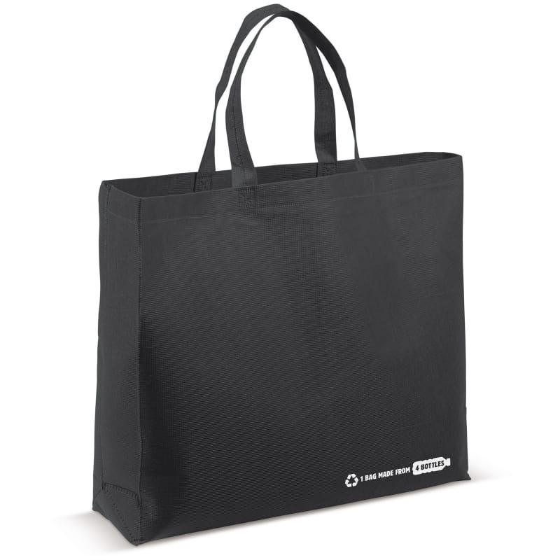 Shopper RPET black