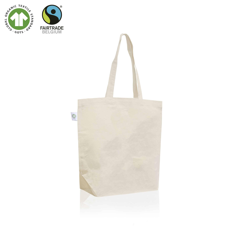 Bio&Fairtrade shopper