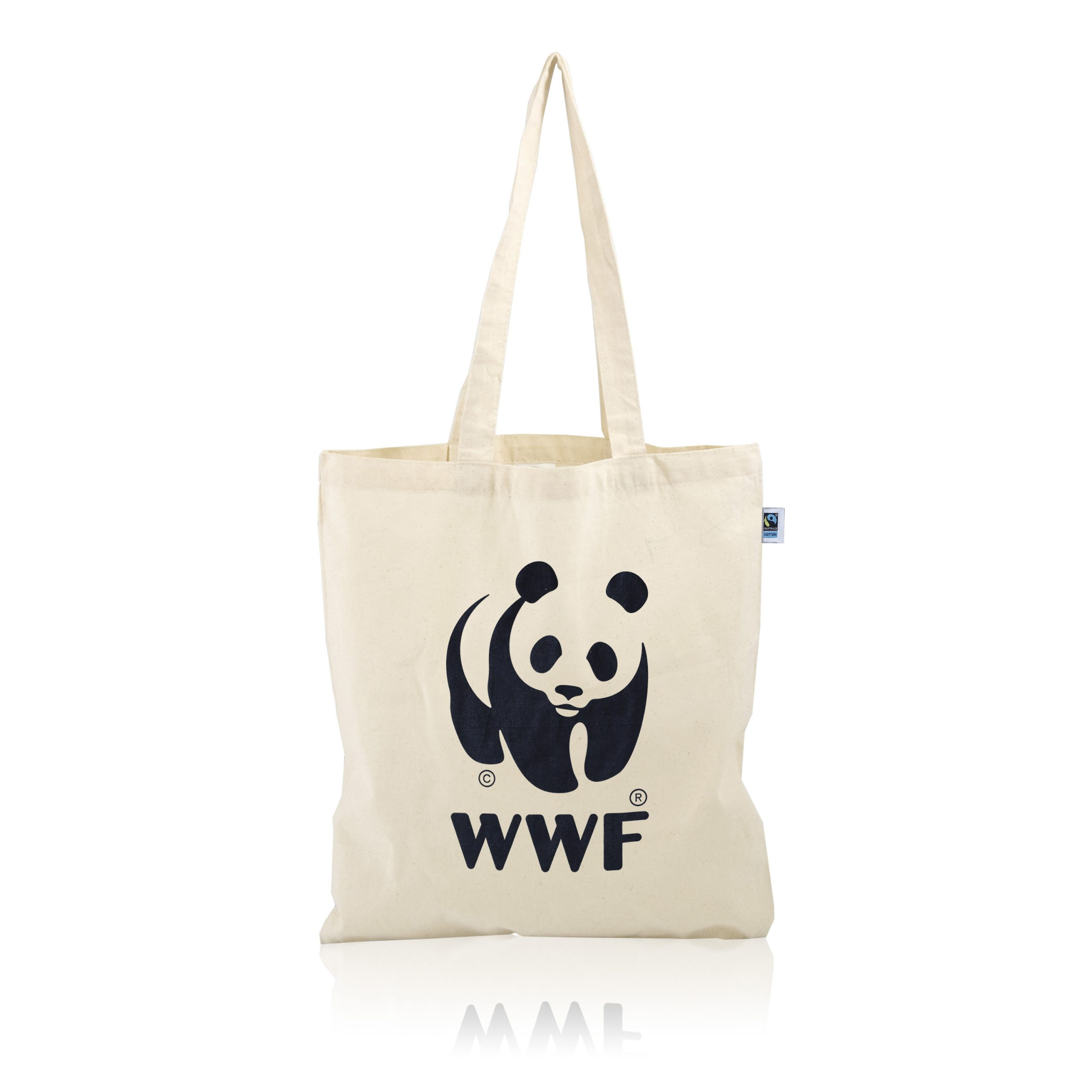 Tote bag bio&fairtrade