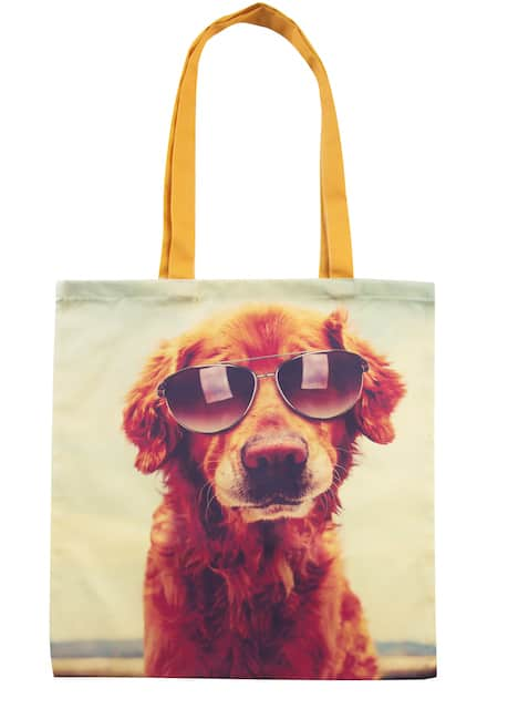 Tote bag full-colour